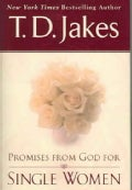 Promises From God For Single Women (Hardcover)