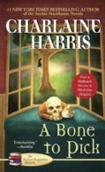 A Bone to Pick (Paperback)