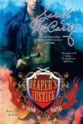Reaper&#39;s Justice (Paperback)