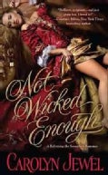 Not Wicked Enough (Paperback)