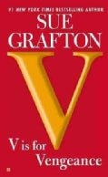 V Is for Vengeance (Paperback)