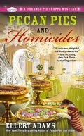 Pecan Pies and Homicides (Paperback)