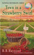 Town in a Strawberry Swirl (Paperback)