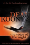 The Voice of the Night (Paperback)