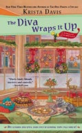 The Diva Wraps It Up (Paperback)