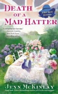 Death of a Mad Hatter (Paperback)