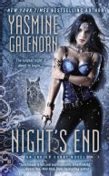 Night's End (Paperback)