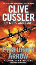Poseidon's Arrow (Paperback)