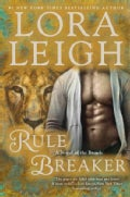 Rule Breaker: A Novel of the Breeds (Hardcover)