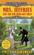 Mrs. Jeffries and the One Who Got Away (Paperback)