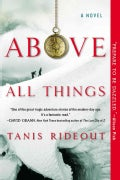 Above All Things (Paperback)
