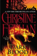 Dark Blood (Hardcover)