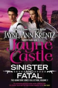 Sinister and Fatal: The Guinevere Jones Collection (Paperback)