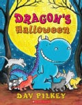 Dragon's Halloween (Paperback)