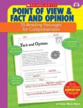 Point of View & Fact And Opinion (Paperback)
