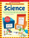 Science: 30 Instant Centers With Reproducible Templates and Activities That Help Kids Learn Important Science Ski... (Paperback)