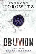 Oblivion (Hardcover)