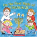 On the First Night of Chanukah (Paperback)