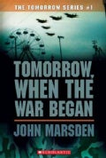 Tomorrow, When the War Began (Paperback)