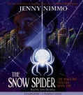 The Snow Spider (CD-Audio)