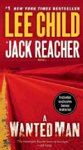 A Wanted Man: A Jack Reacher Novel (Paperback)
