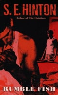Rumble Fish (Paperback)