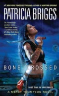 Bone Crossed (Paperback)