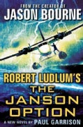 Robert Ludlum's The Janson Option (Hardcover)