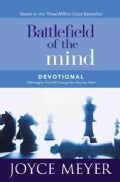 Battlefield of the Mind Devotional (Hardcover)