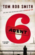Agent 6 (Paperback)