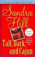 Tall, Dark, and Cajun (Paperback)