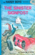 The Sinister Signpost (Hardcover)