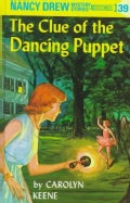 The Clue of the Dancing Puppet (Hardcover)