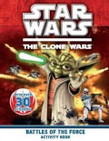 Battles of the Force Activity Book (Paperback)