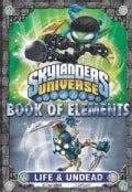 Book of Elements: Life & Undead (Paperback)