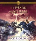 The Mark of Athena (CD-Audio)