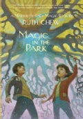 Magic in the Park (Hardcover)