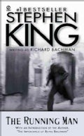 The Running Man (Paperback)