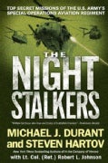 The Night Stalkers: Top Secret Missions of the U.S. Army's Special Operations Aviation Regiment (Paperback)