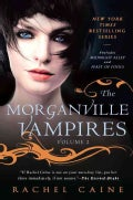 The Morganville Vampires: Midnight Alley and Feast of Fools (Paperback)