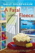 A Fatal Fleece: A Seaside Knitters Mystery (Paperback)