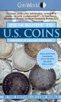 Coin World Guide to U.S. Coins, Prices & Value Trends 2014 (Paperback)