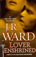Lover Enshrined (Hardcover)