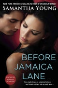 Before Jamaica Lane (Paperback)