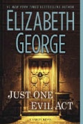 Just One Evil Act (Paperback)