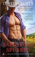 Saddled and Spurred (Paperback)