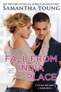 Fall from India Place (Paperback)