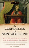 The Confessions of Saint Augustine (Paperback)