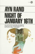 Night of January 16th (Paperback)