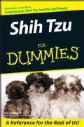 Shih Tzu for Dummies (Paperback)